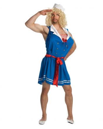 Matrosin men's costume