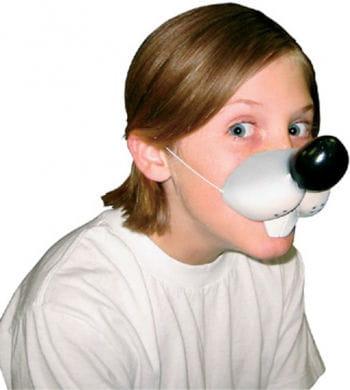 Mouse nasal mask