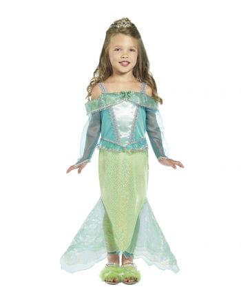 Meerjungfrau Kinderkostüm