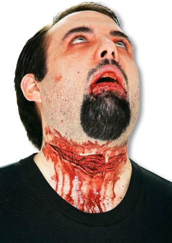 Mega cut throat