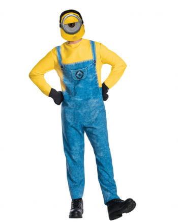 Mel Minion costume