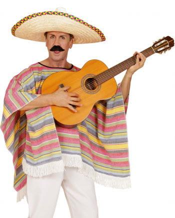Mexikanischer Poncho