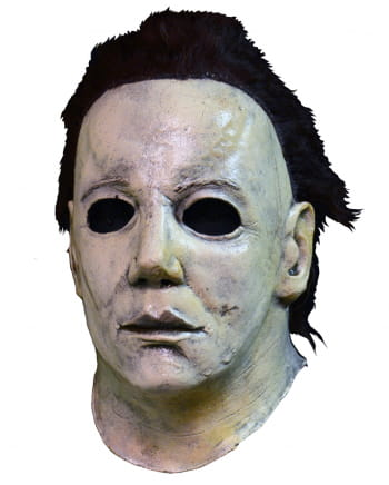 Michael Myers Halloween 6 Mask Deluxe