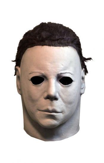 Michael Myers Halloween 2 Mask Deluxe