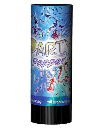 Mini Party Popper multicolor