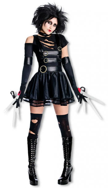Miss Scissorhands Kostüm