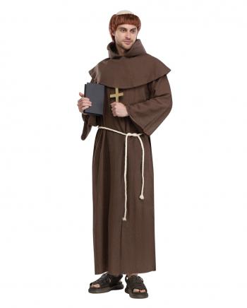 Medieval Monk Costume