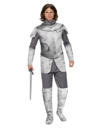 Medieval knight costume | Historic warriors lining | horror-shop.com