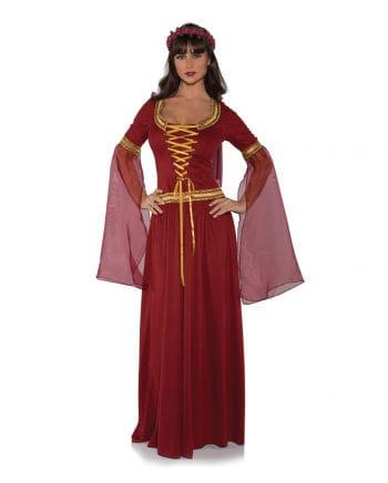 Mittelalterliche Maid Damenkostüm