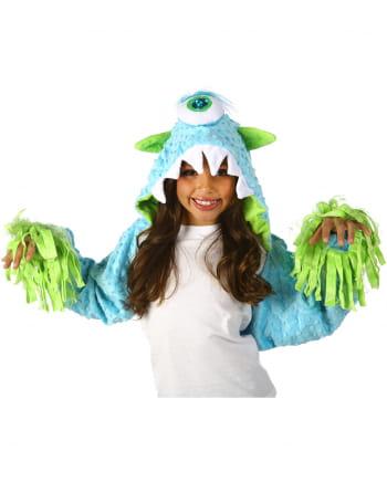Monster Costume Cape For Children