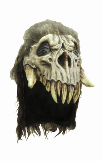 Monster Helm