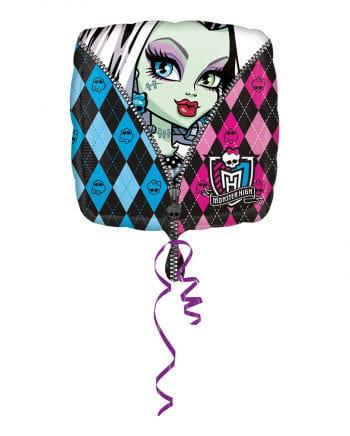 Monster High Folienballon