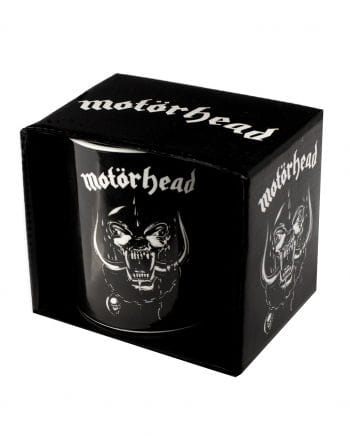 Motörhead Warpig cup