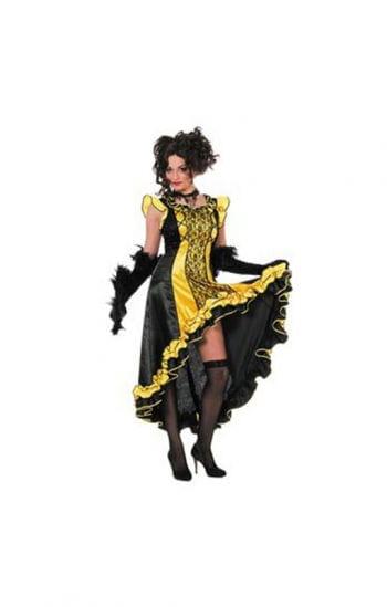 Burlesque Cabaret Kostüm