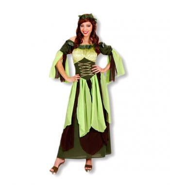 Waldmagierin Costume XL