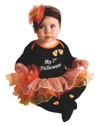 My First Halloween Baby Kostüm