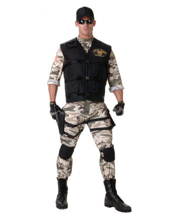 Navy SEAL Uniform Kostüm