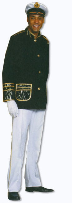 Navy Man Kostüm