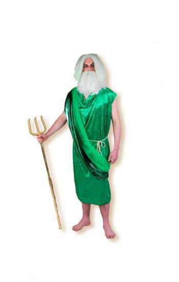 Neptune costume for men