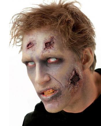 Night Stalker Zombie Wunde