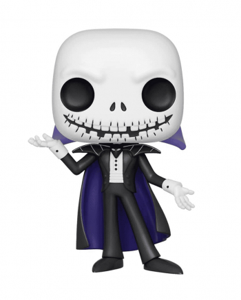 Nightmare Before Christmas Vampires Jack POP Figure