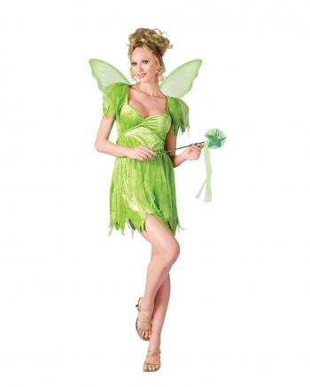 Nimmerland Feen Kostüm für Damen