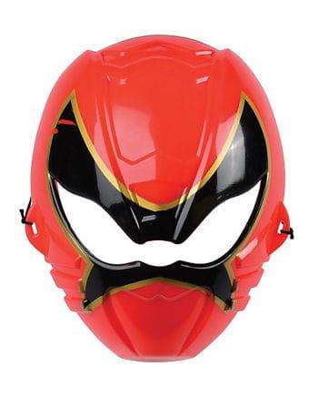 Kinder Ninja Maske rot