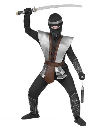 Master Ninja Kinderkostüm
