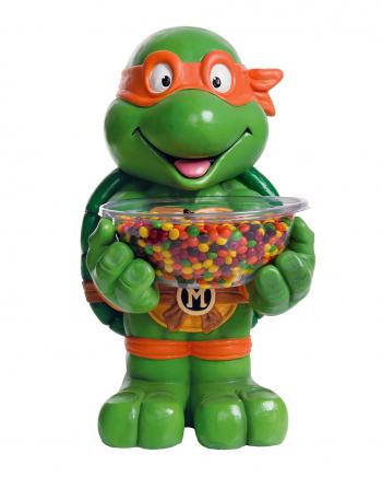 Ninja Turtles Michelangelo Süßigkeiten Halter