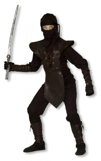 Ninja Costume for Kids