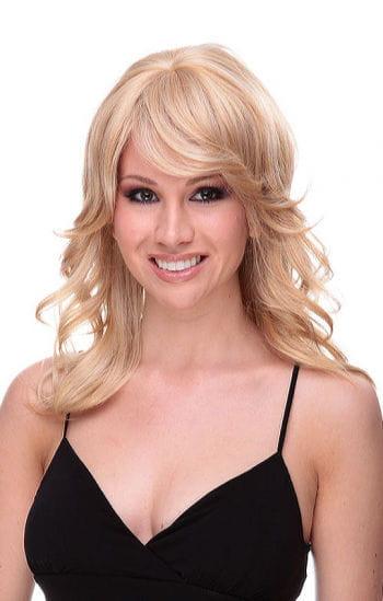Ohara Langhaar Perücke blond