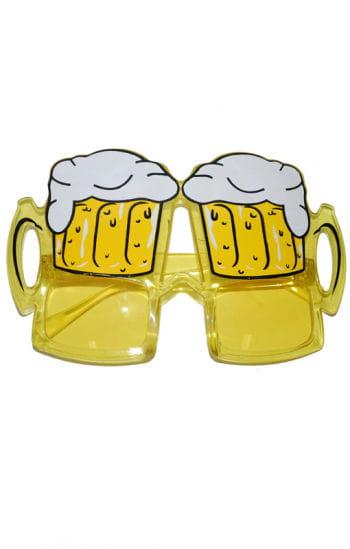 Oktoberfest Bierkrug Brille