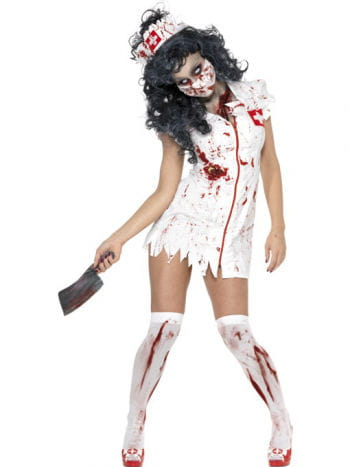 Zombie Nurse OP