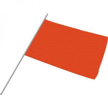 Fahne Oranje 50 St.