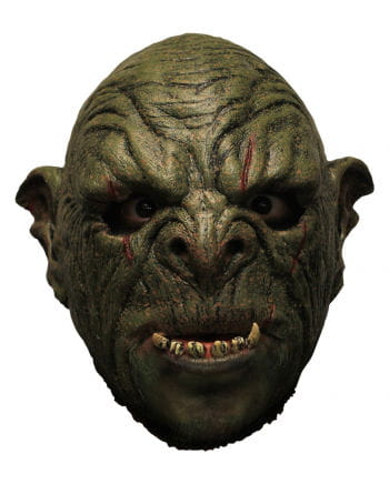 Orc Mok Maske
