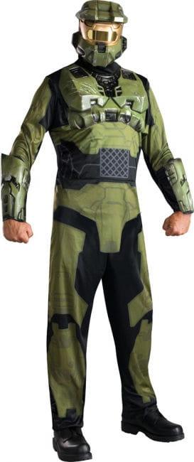 Halo 3 Economy Costume XL