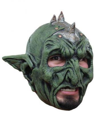 Ork Maske kinnlos