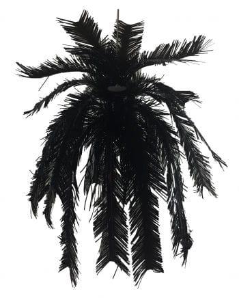 Palm Cut Fountain Black
