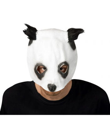 Panda Half Mask