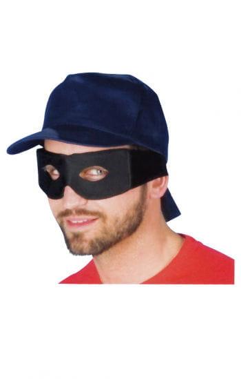 Safecracker Mask Black