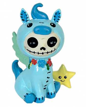 Peg Furrybones Figure Small