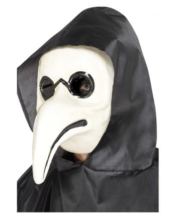 Pest Doctor's Beak Mask