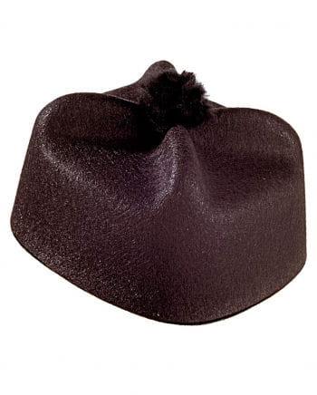 Pastor Hat