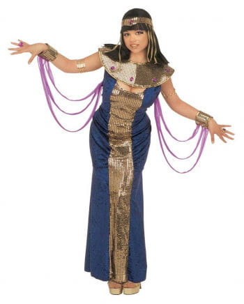 Pharaonin Nofretete Kostüm Gr. L 40/42