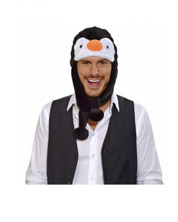 Pinguin Hut