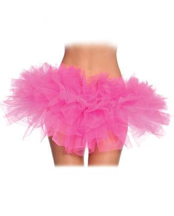 Pinkes Ballett Tutu