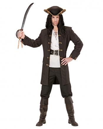 Pirate Captain Coat