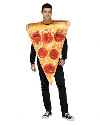 Unisex Pizza Costume