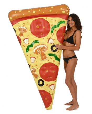 Pizza air mattress 175cm
