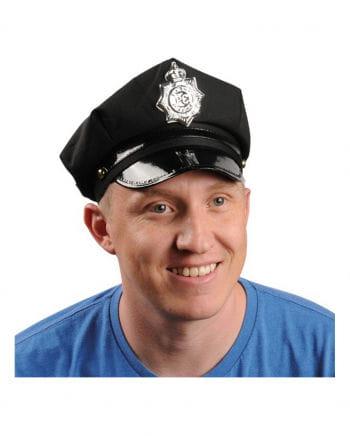 Police Officer Mütze